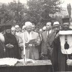 Το 20ετές μνημόσυνο των απαγχονισθέντων της Κλαδοράχης το 1963