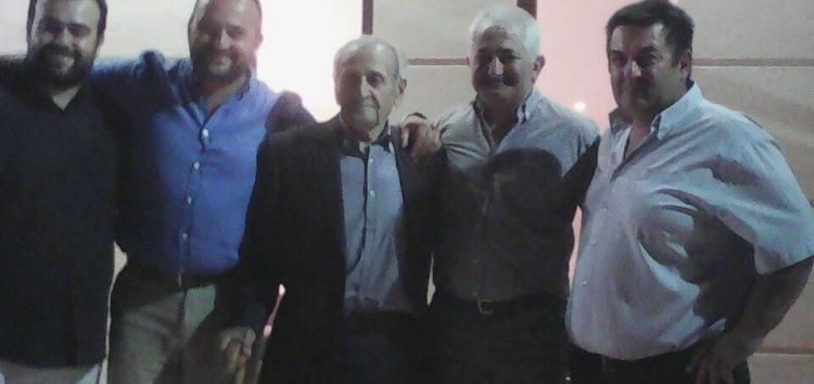 Ο τελευταίος ιερέας ενός χωριού στον Πόντο και η βοήθεια του στον ερχομό των προγόνων μας στην Ελλάδα