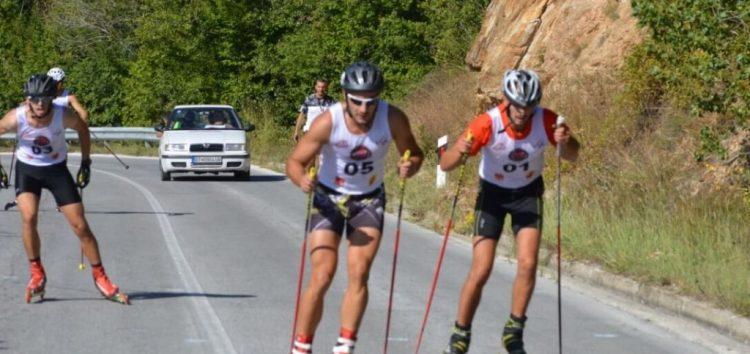 Αποτελέσματα των αθλητών του ΣΟΧ στους βαλκανικούς αγώνες roller ski στο Κρούσοβο