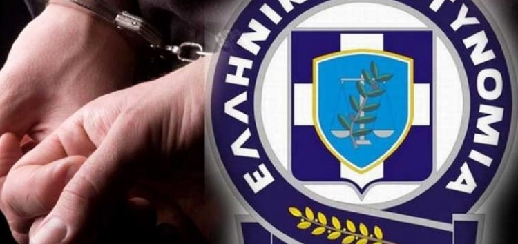 298 συλλήψεις τον Απρίλιο στη Δυτική Μακεδονία