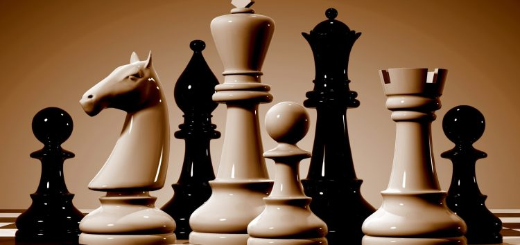 Σκάκι: Πρωταθλητές Κεντροδυτικής Μακεδονίας η Αλεξάνδρα Πατρίκη και ο Γιώργος Αναστασίου