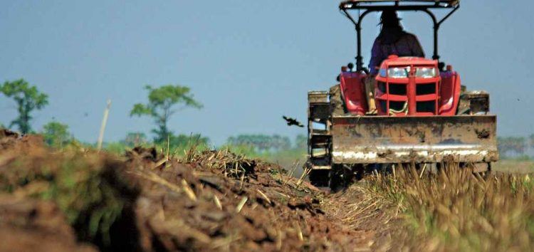 Υποχρέωση αγροτών/κατόχων ψεκαστικών μηχανημάτων για επιθεώρηση εξοπλισμού