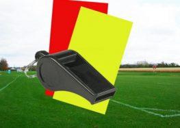 Αποχή από τους αγώνες ποδοσφαίρου του Σαββατοκύριακου αποφάσισαν οι διαιτητές της Φλώρινας