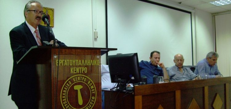 Η τοποθέτηση του δημάρχου Φλώρινας για τα ενεργειακά θέματα της Φλώρινας (video)