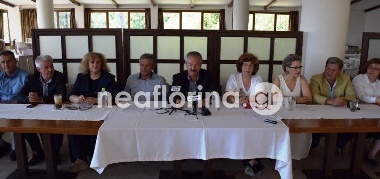 Γ. Βοσκόπουλος: «Η όποια καθυστέρηση στην τηλεθέρμανση οφείλεται στην ανάδοχο εταιρία» (video)