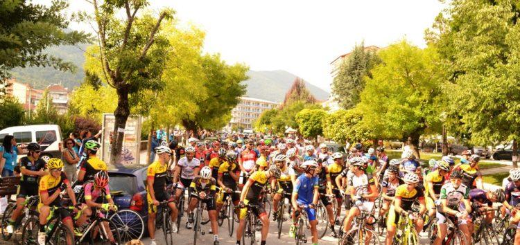 Ολοκληρώθηκε το 3ο Florina Bike Challenge