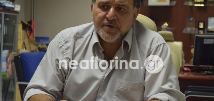 Αντίθετος με τη συρρίκνωση των Επιμελητηρίων ο Σάββας Σαπαλίδης (video)