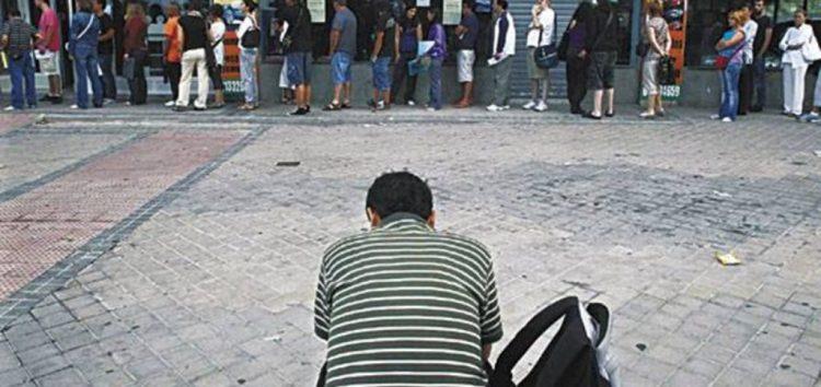 Ξεπερνά το 70% η ανεργία των νέων στη Φλώρινα!