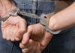Σύλληψη 32χρονου αλλοδαπού, σε βάρος του οποίου εκκρεμούσε Ευρωπαϊκό Ένταλμα Σύλληψης Ιταλικών Αρχών, σε περιοχή της Φλώρινας