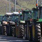 Στήνουν μπλόκα στις 27 Ιανουαρίου οι αγρότες