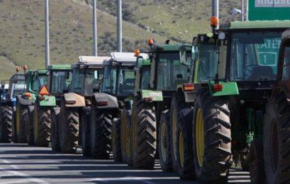 Κάλεσμα σε διαμαρτυρία από τον Αγροτικό Σύλλογο Αμυνταίου