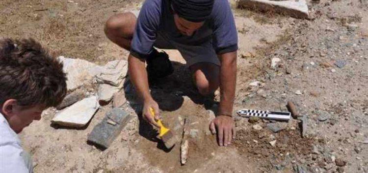 Επιστολή διαμαρτυρίας των αρχαιολόγων που εργάζονται στις ανασκαφές του ορυχείου Αμυνταίου