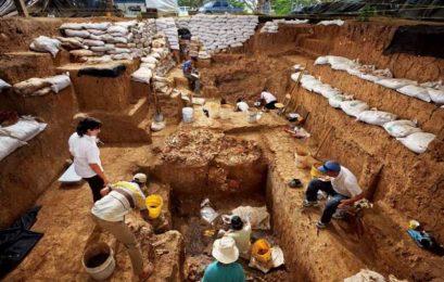 Στάση εργασίας των εργαζόμενων στους χώρους αρχαιολογικών ανασκαφών