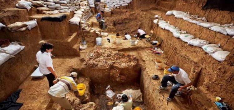 Το Σωματείο Εργαζομένων στους Αρχαιολογικούς Χώρους Π.Ε. Φλώρινας για τη διεκδίκηση του επιδόματος επικίνδυνης εργασίας