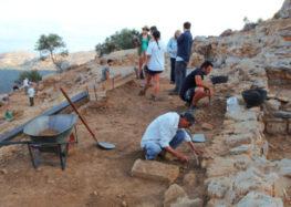 Προσλήψεις από την Εφορεία Αρχαιοτήτων Φλώρινας