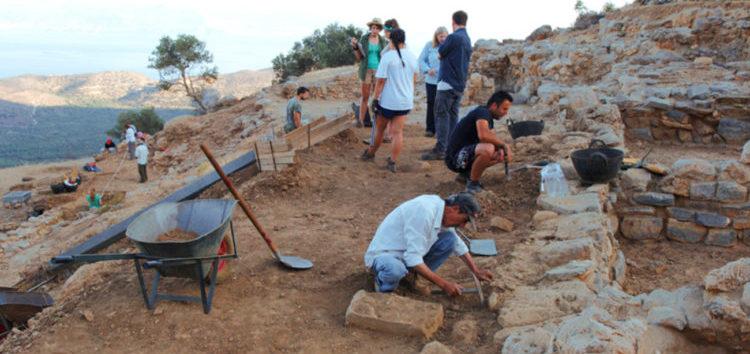 Συμπαράσταση στη στάση εργασίας των αρχαιολόγων από τους εργαζόμενους στους χώρους αρχαιολογικών ανασκαφών