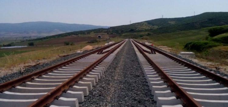 Ξεκινούν μελέτες για τη σιδηροδρομική σύνδεση Ελλάδας – Αλβανίας