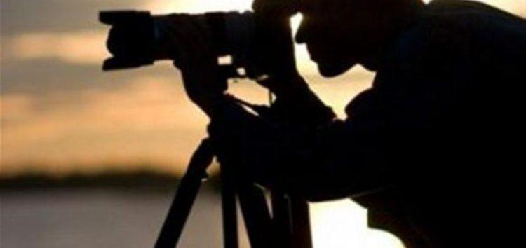 Σεμινάρια Φωτογραφίας από τη Λέσχη Πολιτισμού Φλώρινας
