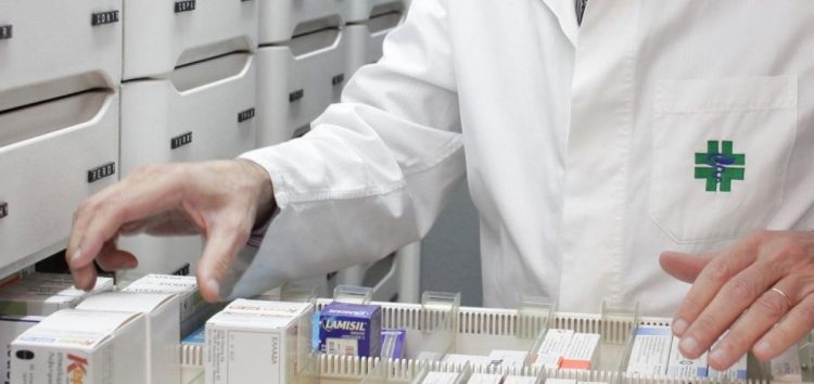Ανακοίνωση εξετάσεων φαρμακοποιών για άδεια άσκησης επαγγέλματος εξεταστικής περιόδου Οκτωβρίου 2016