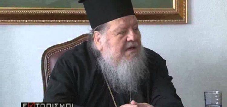Ποιοι είναι οι πραγματικοί «διώκτες» του μητροπολίτη Θεόκλητου;