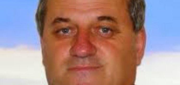 Ο δήμαρχος Πρεσπών σχετικά με ευχαριστήρια επιστολή