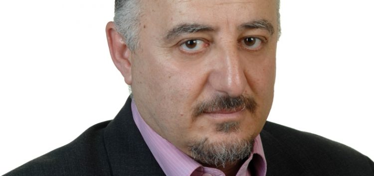 Αντιπρόεδρος της ΕΛΟΚ ο Κίμων Τσαρτσιταλίδης