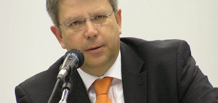 Σ. Βόσδου: Θα γίνει Ε.Δ.Ε. για την Τράπεζα Πειραιώς;