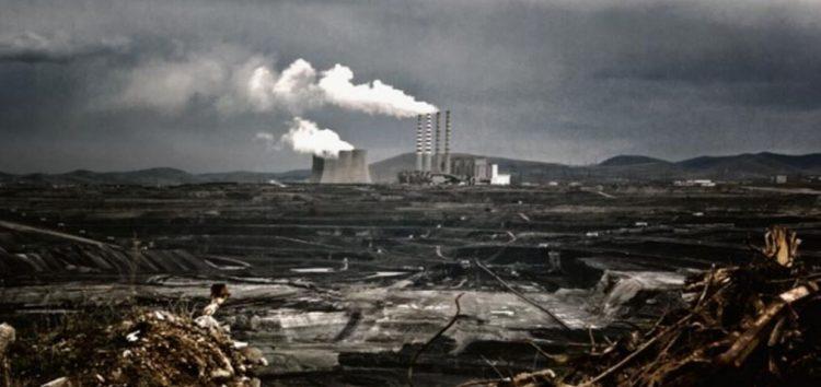 Επίθεση από WWF και Greenpeace σε Σκουρλέτη και ΔΕΗ για τον λιγνίτη