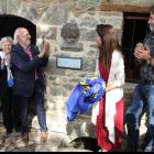 Εκδήλωση βράβευσης του νερόμυλου του Αγίου Γερμανού με το βραβείο Εuropa Nostra (pics)