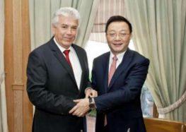 Υπεγράφη το Σύμφωνο Στρατηγικής Συνεργασίας ΔΕΗ – CMEC