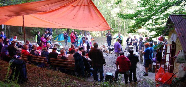 Η 22η Παμφλωρινιώτικη Ορειβατική Συνάντηση (pics)
