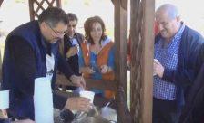 Το 2ο σεμινάριο μανιταρογνωσίας στην Πρέσπα (video, pics)