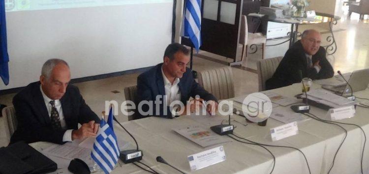 Συνεδρίασε στη Φλώρινα η 2η Επιτροπή Παρακολούθησης του ΠΕΠ Δυτικής Μακεδονίας (video, pics)