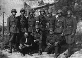 Οι πρώτες ημέρες του Ελληνοϊταλικού πολέμου στη Φλώρινα