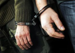Σύλληψη δύο αλλοδαπών στο Αμύνταιο για κλοπή σε super market