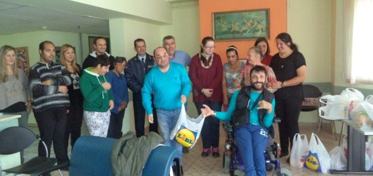 Ευχαριστήριο του ΚΕΦΙΑπ Γ.Ν. Φλώρινας προς την Ελληνική Αστυνομία
