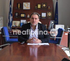 Ο Σάββας Σαπαλίδης παρουσιάζει το συνδυασμό του για τις εκλογές του Επιμελητηρίου