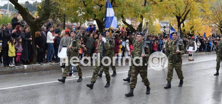 Όλη η παρέλαση της 28ης Οκτωβρίου σε 27′ (video)