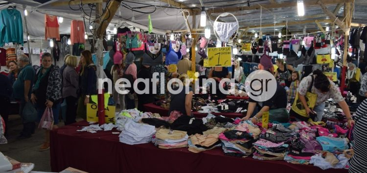 Χιλιάδες επισκέπτες στην εμποροπανήγυρη Αμυνταίου (pics)