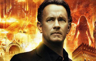 Με την ταινία «Inferno» συνεχίζονται οι κινηματογραφικές προβολές