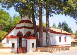 Εορτάζει το παρεκκλήσι του Αγίου Μηνά – Στον Ι.Ν. Αγίου Νικολάου και κεκλεισμένων των θυρών οι λατρευτικές ακολουθίες