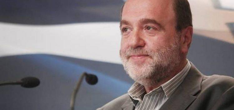 Απάντηση του Αναπληρωτή Υπουργού Οικονομικών Τρ. Αλεξιάδη στην ερώτηση Αντωνιάδη για την πτώχευση του ομίλου Μαρινόπουλου
