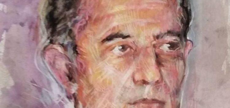Τελετή αναγόρευσης του Κ. Φωτιάδη σε Ομότιμο Καθηγητή του Πανεπιστημίου Δυτικής Μακεδονίας