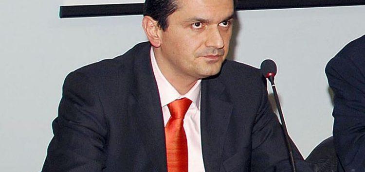 Ο Γιώργος Κασαπίδης παρουσιάζει την υποψηφιότητά του για την Περιφέρεια Δυτικής Μακεδονίας