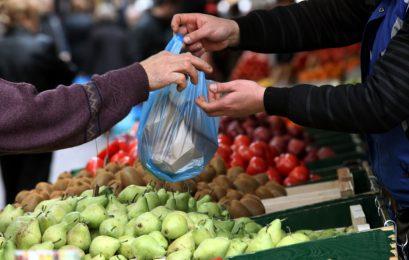 Αύριο η λαϊκή αγορά της Φλώρινας