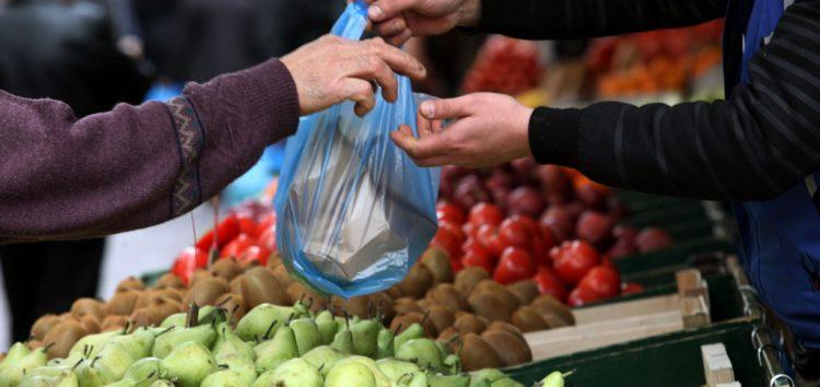 Εκ περιτροπής δραστηριοποίηση των πωλητών (παραγωγών και επαγγελματιών διατροφικών προϊόντων) στις λαϊκές αγορές του Δήμου Φλώρινας και Δ.Ε. Μελίτης