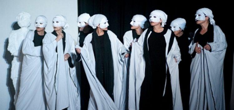 Μαθήματα θεάτρου για παιδιά και ενήλικες από τη Λέσχη Πολιτισμού Φλώρινας