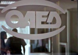 Νέα προκήρυξη για 335 μόνιμες προσλήψεις στον ΟΑΕΔ