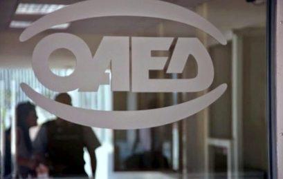 Πρόγραμμα επιχορήγησης επιχειρήσεων από τον ΟΑΕΔ