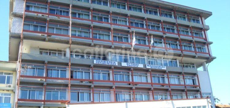 Λειτουργία γραφείου του ΟΠΕΚΕΠΕ στην Π.Ε. Φλώρινας
